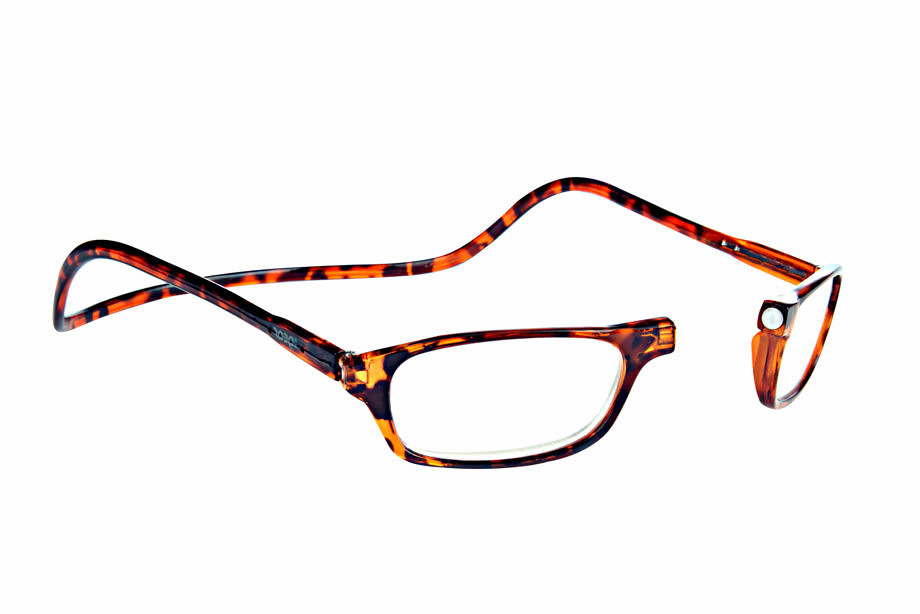 Eyeglass Frames Magnetic Sunglasses : Magnetic Eyeglasses Brown igearindia.com